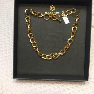 Jewelry - Julie Vos necklace